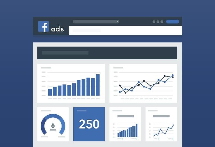 facebook ads tout
