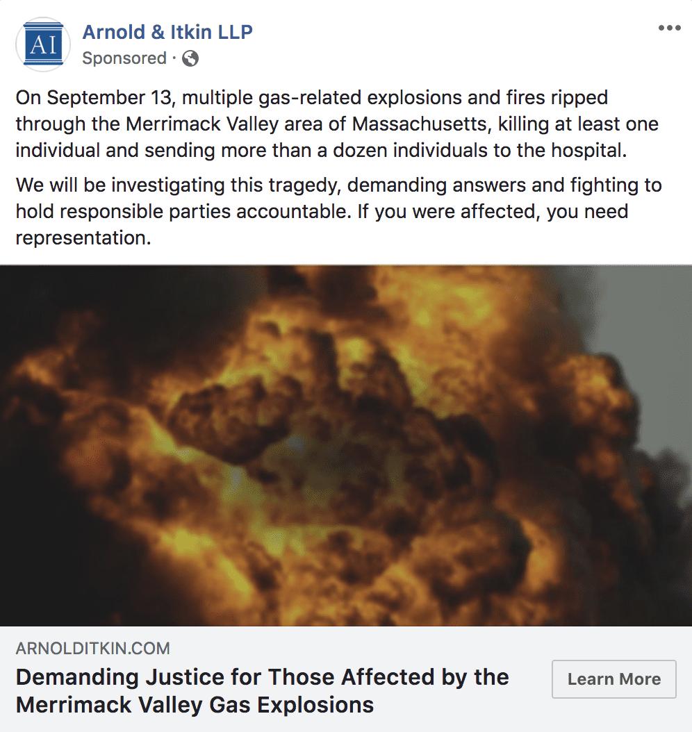 facebook ads post promotion