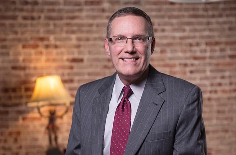 William L. Bross